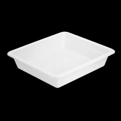 Square Porcelain Insert