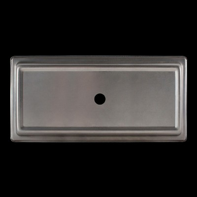 Plate Cover