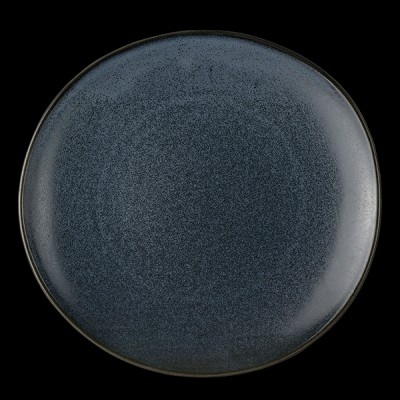 Organic Coupe Plate