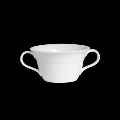Soup Cup Handled