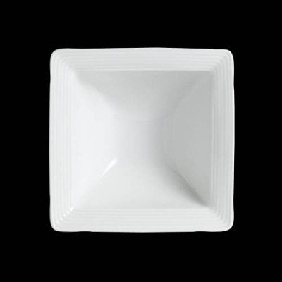 Square Fruit Bowl