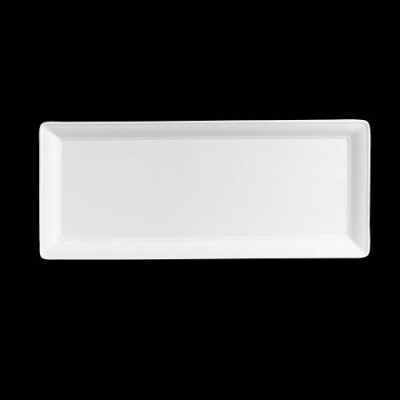 Rectangular Tray - Embossed