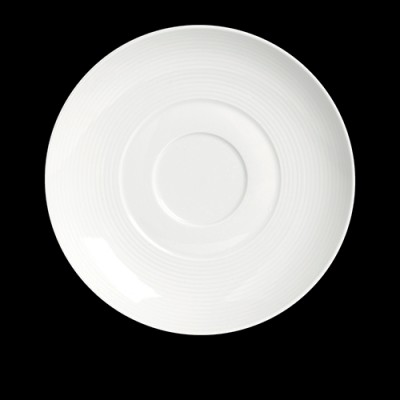 Saucer For Low Cup Breakfast Cup