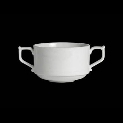 Bouillon Cup W/Handles