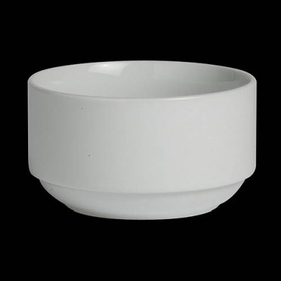 Stack Bouillon Cup w/o Handles