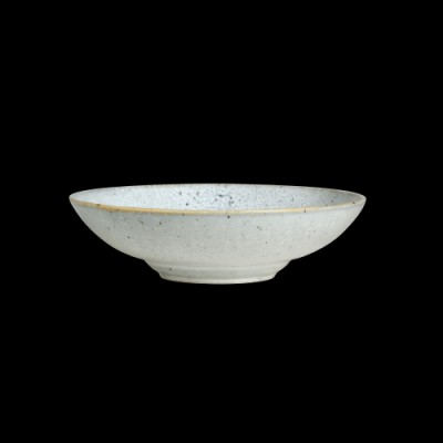 Bowl Coupe Rimmed