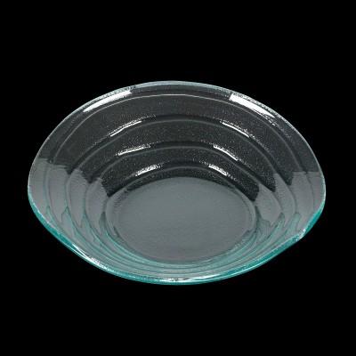 Ripple Glass Bowl