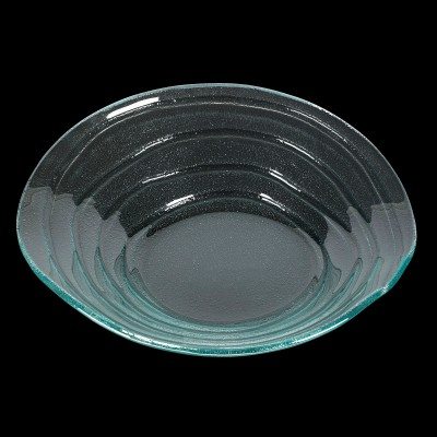 Ripple Glass Bowl