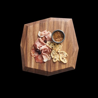 Faceted Board