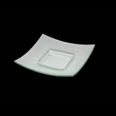 Curved Sq Clear