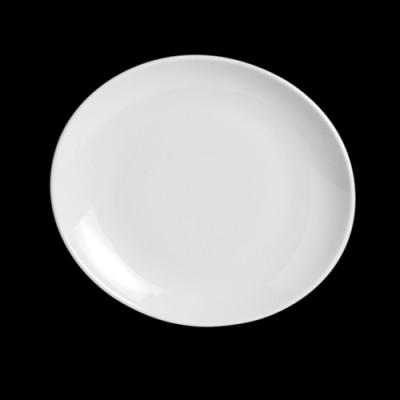 Oval Steak Plate