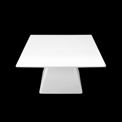 Pedestal for Square Top
