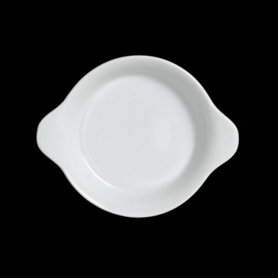 Shirred Egg Dish