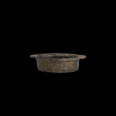 Oval Mini Crock