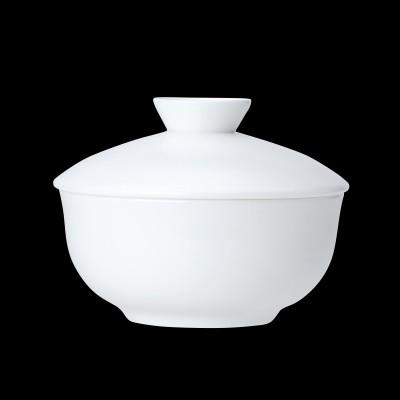 Oriental Bowl lid