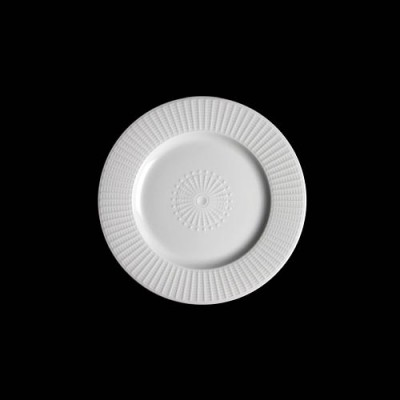 Gourmet Plate Accent