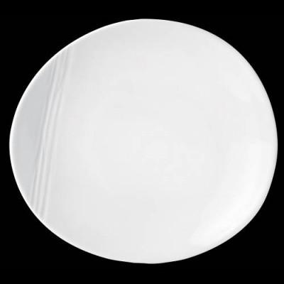 Organics Plate Large