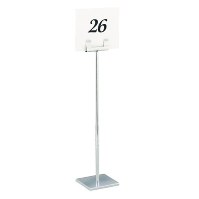 Number Stand