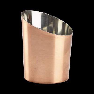 Angled Cone Copper