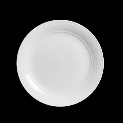 Medium Rim Plate