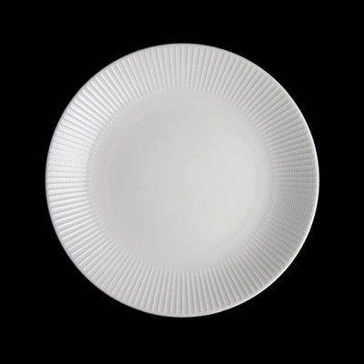Gourmet Coupe Plate