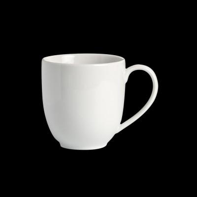 Coupe Mug