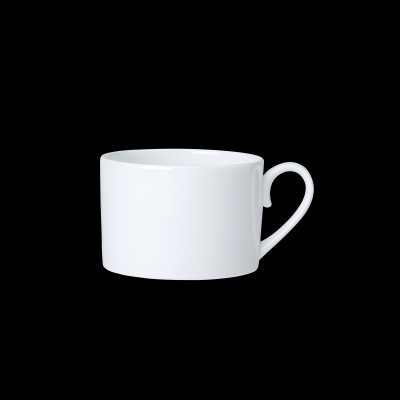 Tea Cup Can