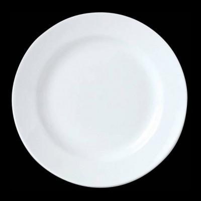 Madison Plate