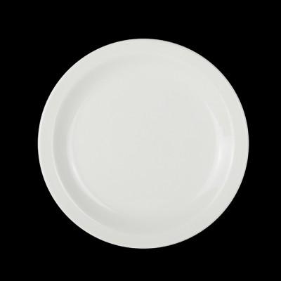 Cresta Plate