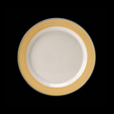 Slimline Plate