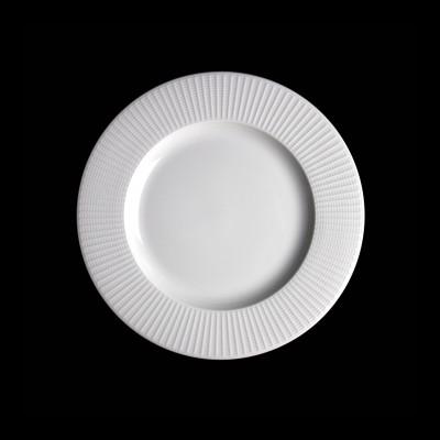 Mid Rim Plate