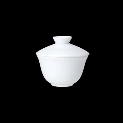 Oriental Cup Lid