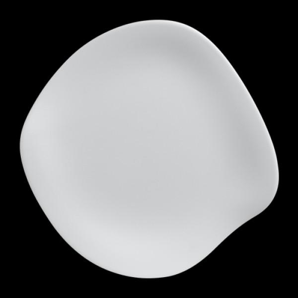 Zoom & Marisol Dinnerware - Plate - 7008DD028