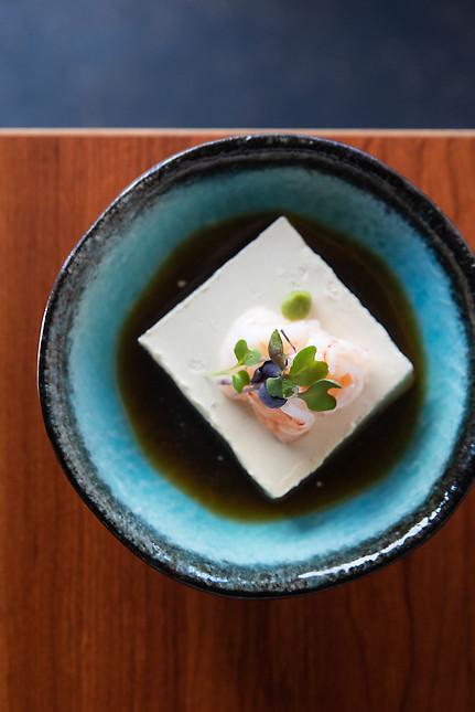 Chef Mutsuko Soma