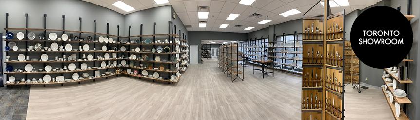 Toronto Showroom
